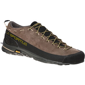 La Sportiva TX2 Leather Shoes Men chocolate